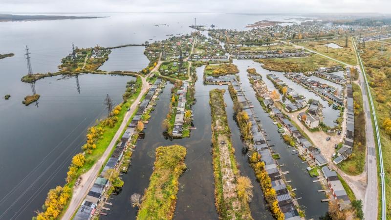 Narva Veneetsia