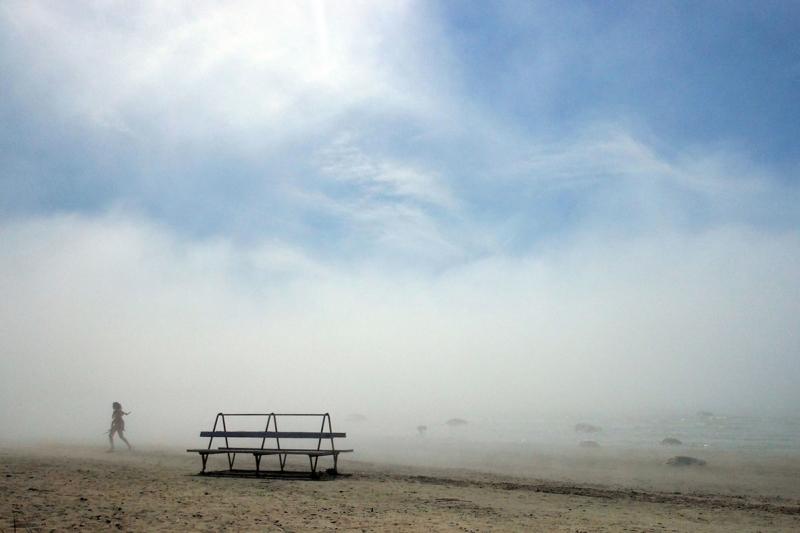Eriline rannailm