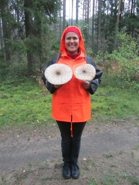 Õnnelik seeneline