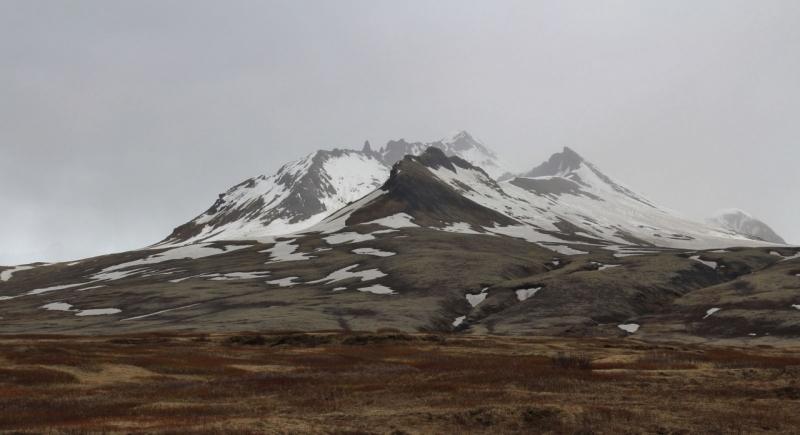 Islandi Suur-Munamägi