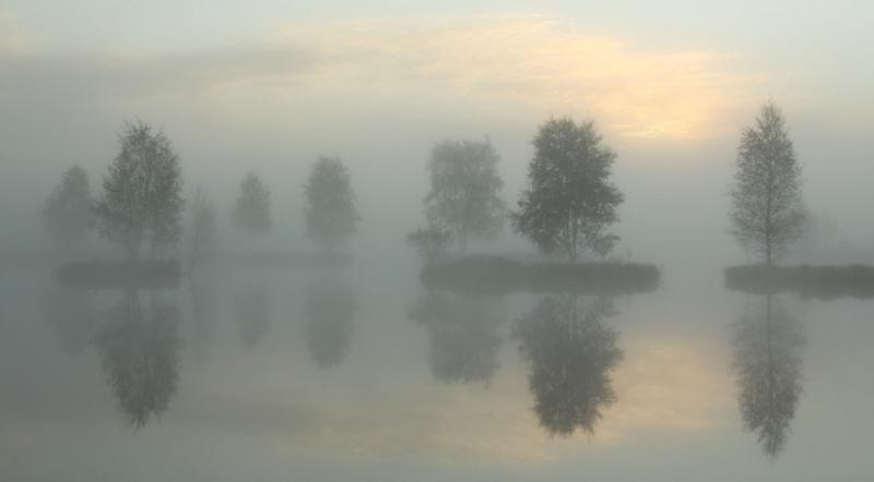 Udune hommik kaskedega