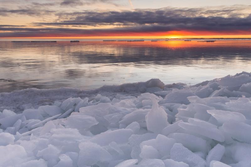 Õhtu Saaremaa moodi
